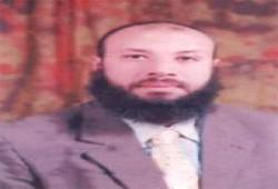 سيد معروف أبو اليزيد