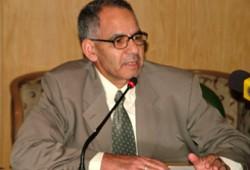 أ. د. محمد علي بشر