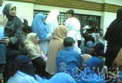 تأجيل قضية التحفظ على أموال الشاطر و29 من الإخوان للنطق بالحكم للأربعاء القادم