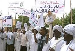 الإخوان المسلمون بالسودان يطالبون جميع القوى بالتوحد لإنقاذ البلاد