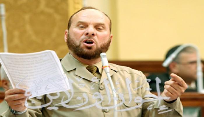 المسيري يطالب بسرعة تنفيذ أحكام المواطنين ضد المسئولين
