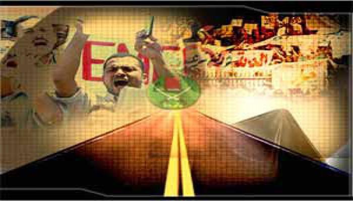 هل تنجح حملات الاعتقال في تفتيت شعبية الإخوان؟!