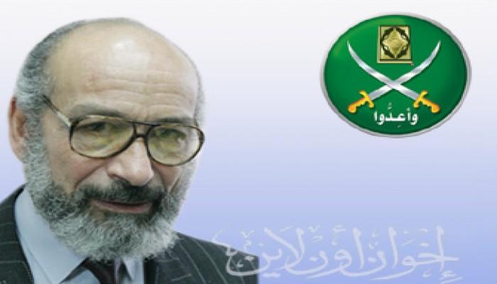 د. الغزالي: قرار منع التصرف في ممتلكات الإخوان تجفيف للاقتصاد المصري