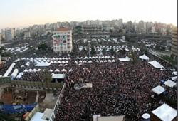 بيان للإخوان المسلمين حول مبادرة الجامعة العربية بشأن لبنان