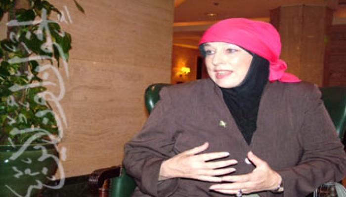 (إخوان أون لاين) يحاور الصحفية البريطانية المسلمة إيفون ريدلي
