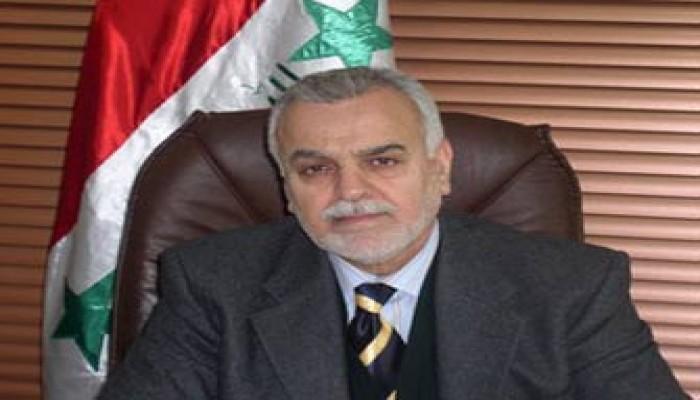 """الهاشمي: الحكومة العراقية مسئولة عن حادثة """"الاختطاف"""""""