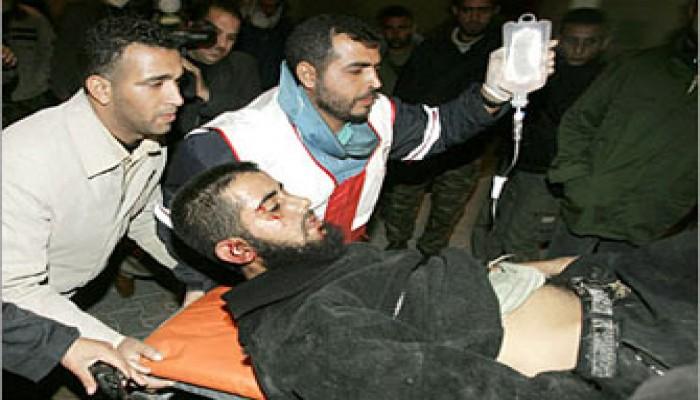 رسالة مفتوحة من الإخوان إلى الحكومات والشعوب بشأن مجزرة بيت حانون
