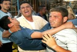 بيان من الإخوان المسلمين بشأن العدوان الصهيوني الإجرامي على قطاع غزة