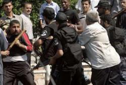 الإخوان المسلمون يناشدون الفصائل الفلسطينية وقف الاقتتال