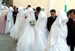 أزواج في سنة أولى رمضان