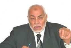 اليوم.. المرشد العام يشارك في مؤتمر نصرة المقاومة بالمحامين