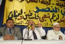 المرشد العام يدعو الإخوان للاستعداد ويبشر بقرب النصر