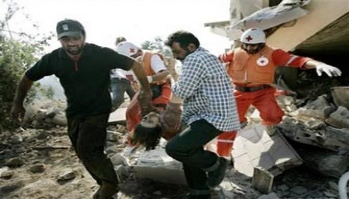 عاكف: الحكام العرب وفروا الغطاء للصهاينة لارتكاب مجزرة قانا