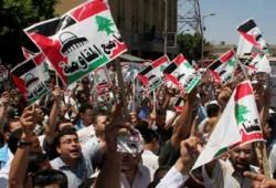 موقف جماعة الإخوان المسلمين من المقاومة