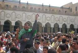 بيان من الإخوان المسلمين عن مؤتمر روما بشأن العدوان على لبنان