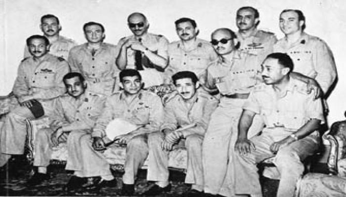 الإخوان والثورة.. صفحات دامية من تاريخ مجهول