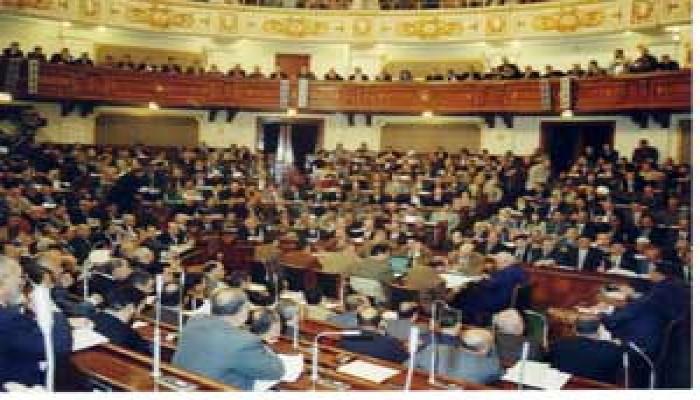 البرلمان يفتح ملف الحمى القلاعية وتستر الحكومة على نهب بحيرة البرلس