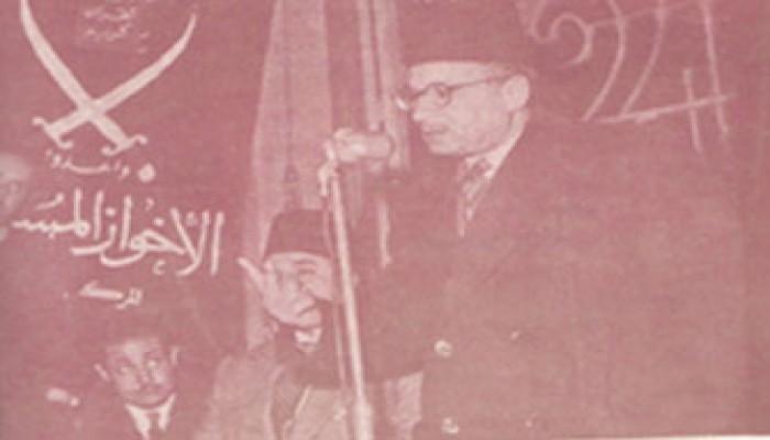 الإمام الصامد.. حسن الهضيبي