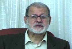 حبيب: النظام المصري يعادي كافة شرائح المجتمع