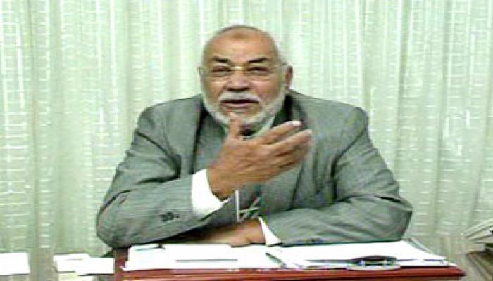 رسالة من المرشد العام للإخوان المسلمين إلى رئيس منتدى دافوس