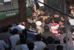 اعتقالات في صفوف الإخوان بالإسكندرية وإغلاق منافذ المدينة