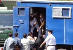 حبس 200 من الإخوان المعتقلين خلال يوم التضامن مع القضاة