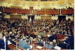 معركة شرسة بالبرلمان المصري  ضد قانون الطوارئ
