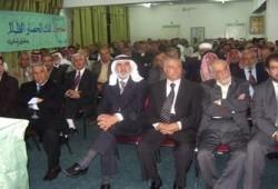 إخوان الأردن يدشنون حملة لجمع خمسة ملايين دينار للشعب الفلسطيني