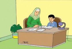 متابعة الدراسة في المنزل مسئولية مَن؟