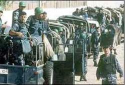 الأمن الأردني يعتدي على حفل ديني للإخوان شمال عمان
