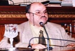 حمدي حسن على (الجزيرة) لمناقشة أحداث الإسكندرية