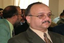 اعتقال خمسة من الناشرين المصريين بينهم عاصم شلبي