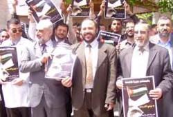 بني أرشيد يطالب الحكومة الأردنية بالاستقالة وسط اعتقالات للإخوان