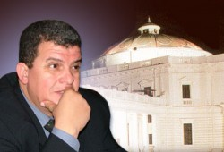 اعتقال مدير مكتب النائب صبري خلف الله ونجله