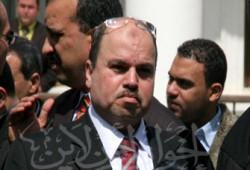 حمدي حسن: الشرطة تفرَّغت لمراقبة النواب وتركت المواطنين نهبًا للصوص