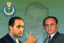 استقالات لجنة السياسات كشفت لوبي المصالح في الحزب الحاكم بمصر