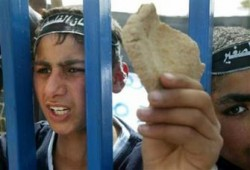 بيان من الإخوان بشأن التضييق على الشعب الفلسطيني