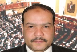 استجواب لعزب مصطفى عن تلوث مياه النيل