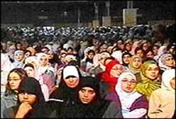 الحجاب وتواصل الأجيال وحمل الأمانة