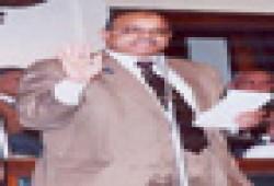 هجوم لاذع من حسين محمد على بيان الحكومة