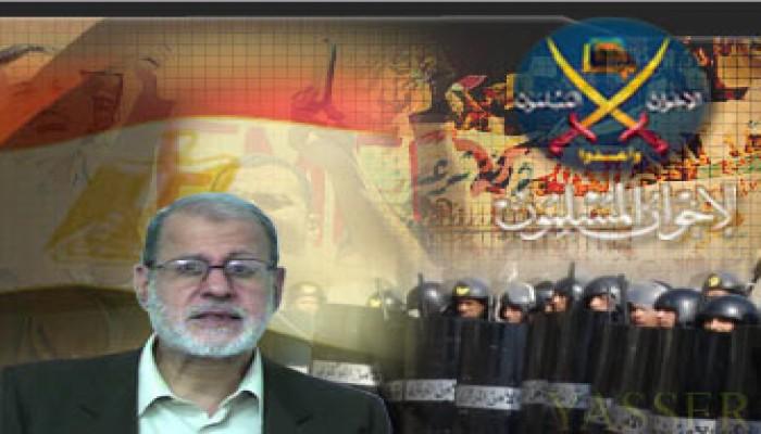 حبيب يطالب بإصدار قانون السلطة القضائية ومنع حبس الصحفيين