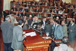 مواجهات ساخنة بين نواب الإخوان والحكومة في لجان البرلمان