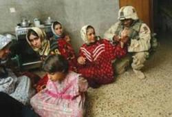 لماذا يتجاهلون الجرائم الإنسانية ضد المرأة المسلمة؟