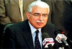 المصريون يتوقعون كوارث أخرى من حكومة نظيف!!