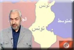 """الشيخ راشد الغنوشي يدلي بحديث لـ""""إخوان أون لاين"""""""
