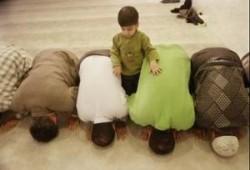 الشروط الستة لتربية أبناء المسلمين في الغرب