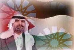 برقية تهنئة من عاكف للمراقب العام لإخوان الأردن