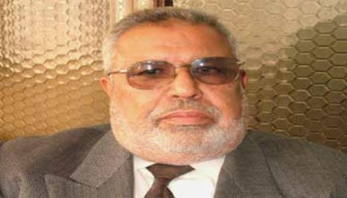 السلطات المصرية تعتقل د. رشاد البيومي وتسعة من الإخوان