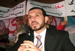 مؤتمر نسائي لنصرة النبي تحت رعاية عادل حامد