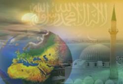 عالمية الإسلام والدولة الإسلامية
